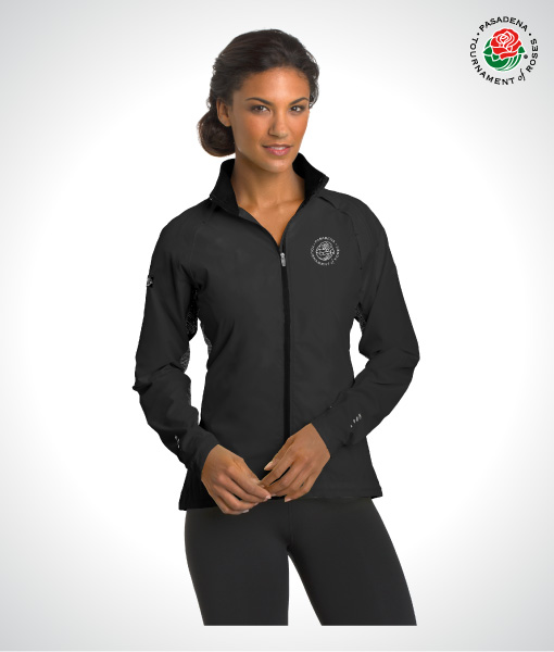 TOR1605-Ladies-Athletic-Jacket-BLACK-FRONT