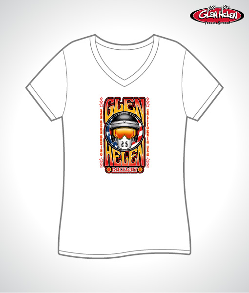 GH1610-Vintage-Tee—Ladies-V-NECK-WHITE