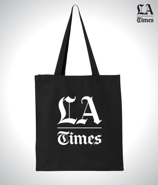 LAT1717-Gothic-Logo-Grocery-Tote