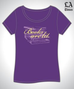 LAT1750-FOB-Ladies-Books-Are-Lit-Tee-PURPLE-FRONT