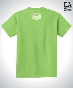LAT1752-FOB-Youth-Book-Circle-Tee-LIME-BACK