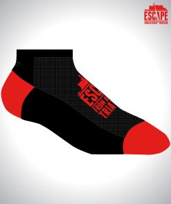EFAT1760-Socks-RED